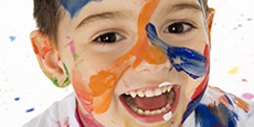 Acción social de pediatría