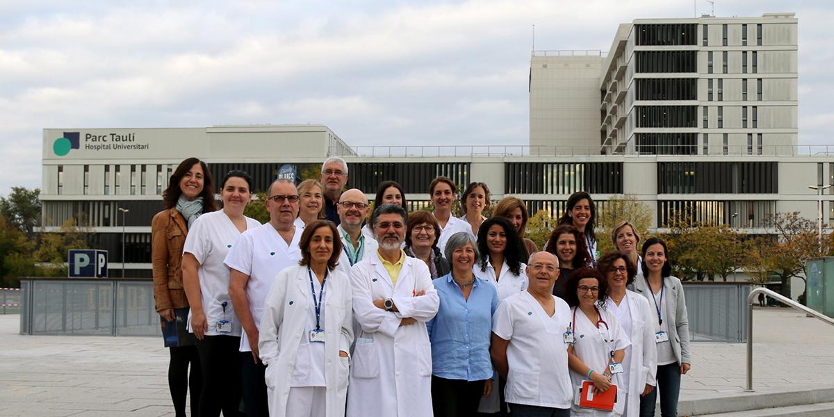 La Unitat de Diagnòstic Prenatal de Parc Taulí, pionera des de la seva creació, celebra el seu 25è aniversari