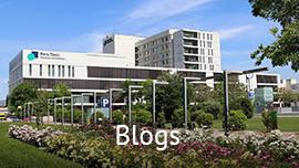 Enlace a los Blogs del Parc Taulí
