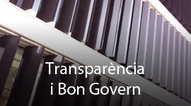 Portal de transparencia y buen gobierno del Parc Taulí