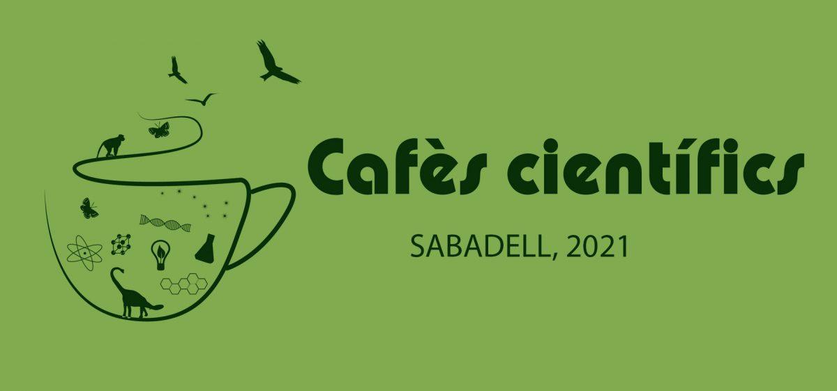 'Què ens ha deixat la COVID-19?', a càrrec del Dr. Manel Cervantes i la Dra. Amàlia Moreno, al proper Cafè Científic de Sabadell