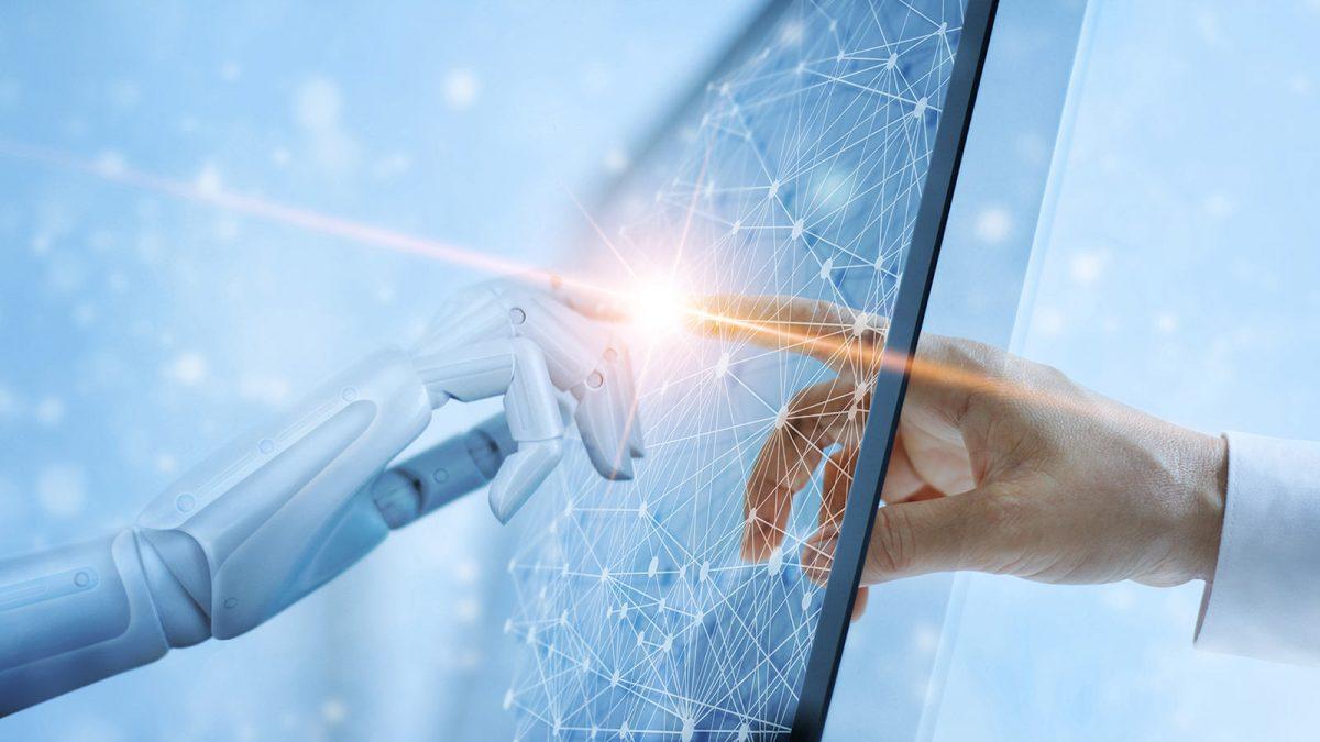 Potenciant la salut amb intel·ligència artificial