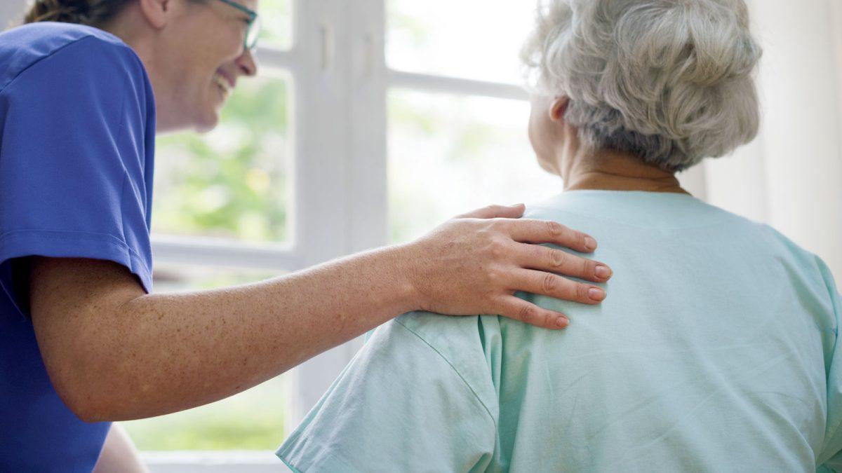 Se recupera la normalidad en los horarios de visita a pacientes ingresados en el Parc Taulí
