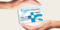 Link to Health Card Take care of me