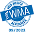 Medical Web Accredited. See more information