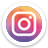 Icon access to Instagram