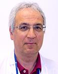 fotografía del Dr. Jesús Luelmo