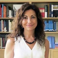 Gloria Palomar Frias