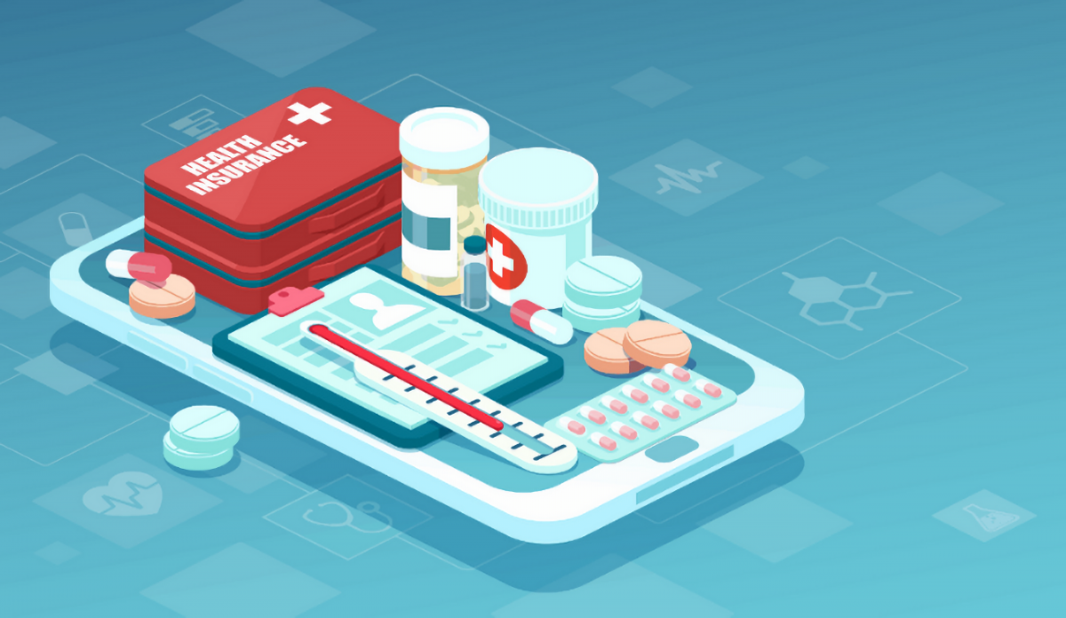 Global Trends in Digital Therapeutics