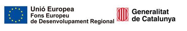 Logotips de les entitats que financien els projectes
