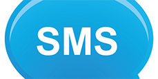 Link to Communication of appointments via SMS
