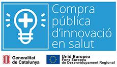 Enlace a Compra Pública en Innovación de la Generalitat de Cataluña - Proyectos financiados