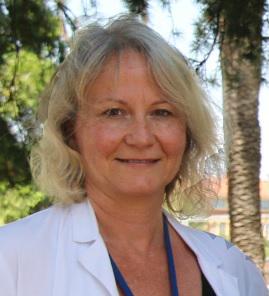 Marisa Baré Mañas, coordinadora de la Oficina Técnica de Cribado de Cáncer