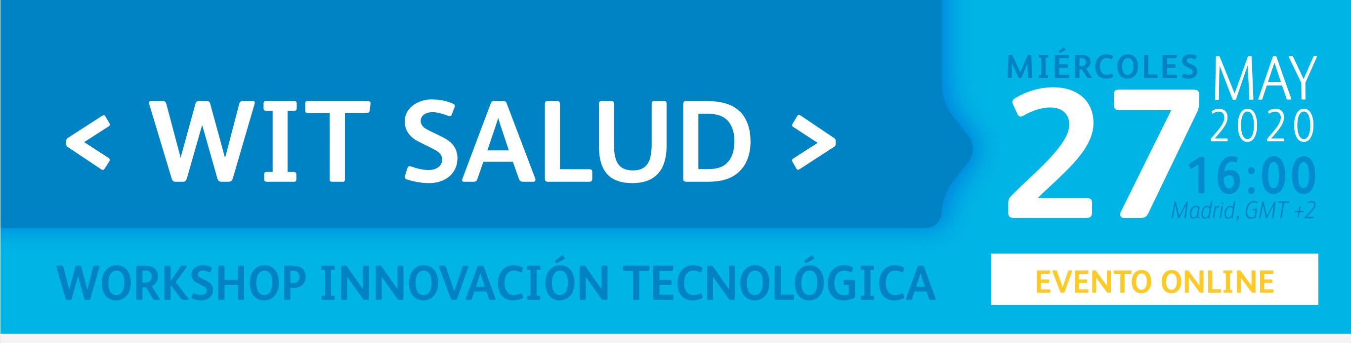 El director de Recerca i Innovació, Lluís Blanch, ponent en un workshop online sobre innovació tecnològica