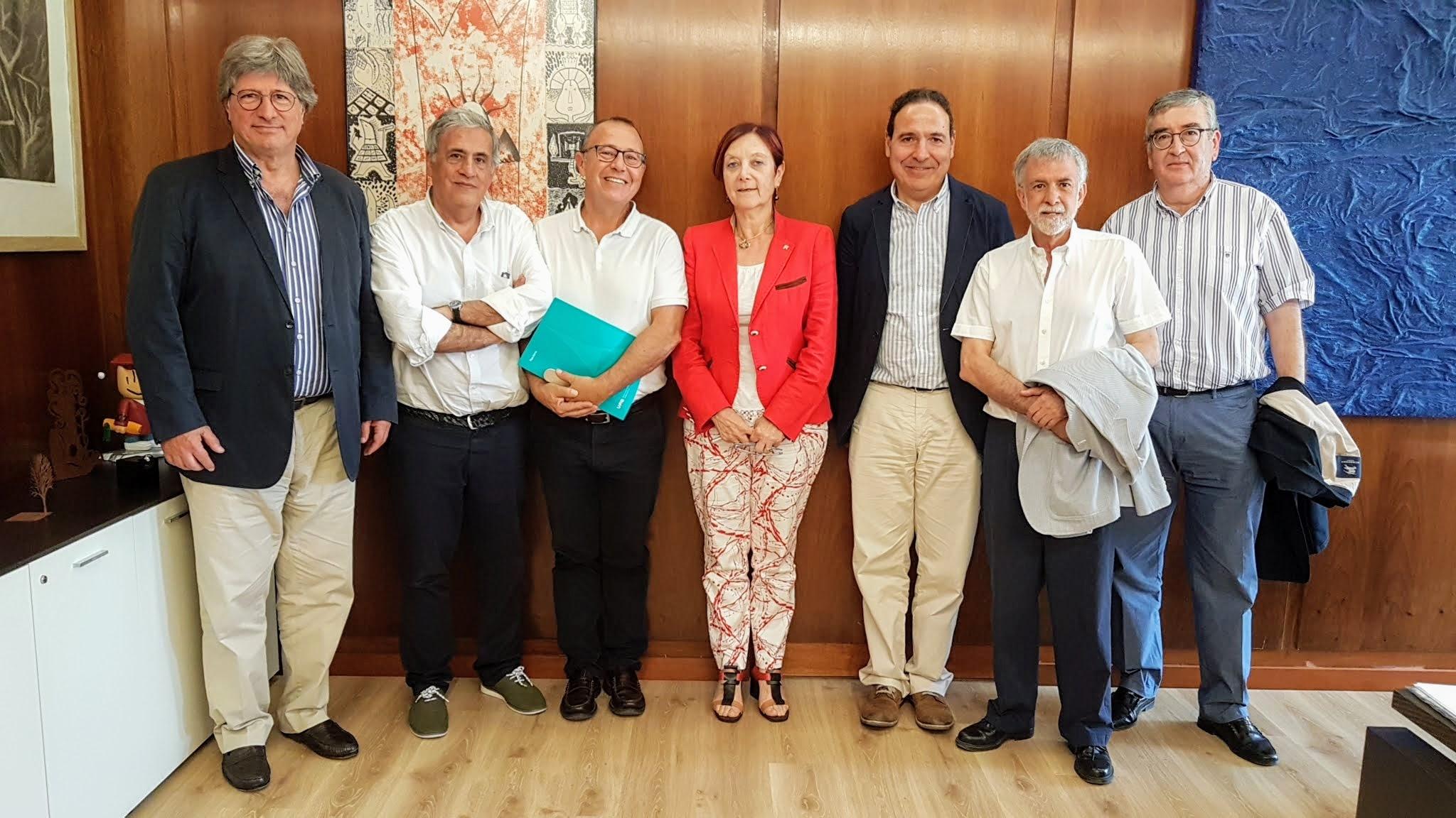 La Fundació Parc Taulí i la UAB constitueixen la nova unitat mixta de recerca en Neurociència Traslacional