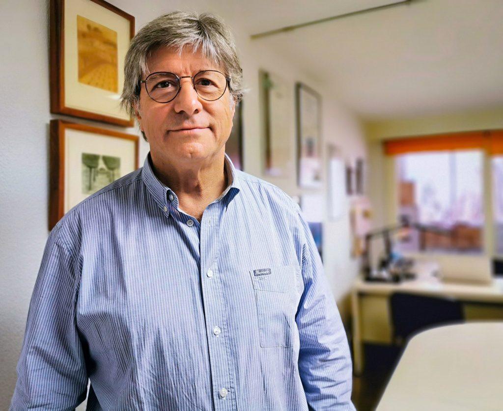 El director del I3PT, Lluís Blanch, coordinará el hub de Innovación del Sistema Nacional de Salud, formado por 18 hospitales del Estado