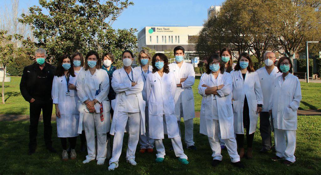 La Unitat Funcional de Càncer d'Ovaridel Parc Taulí es consolida com a referent en aquesta patologia al Vallès Occidental i al Bages