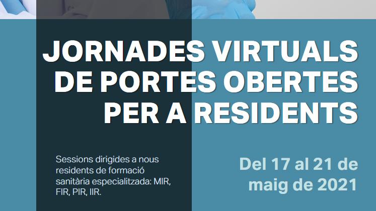 Tria el Parc Taulí per a la teva formació sanitària! Sessions Zoom de portes obertes virtuals per a residents al Parc Taulí