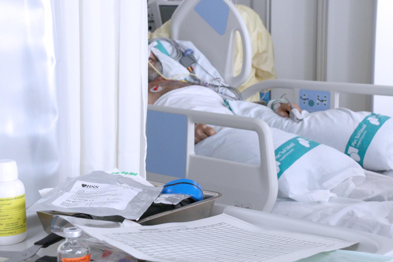 Patir un càncer colorectal predisposaa patir una infecció greu per la COVID-19