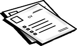 Listado de ofertas de trabajo vigente