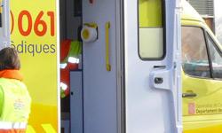 Qué hacer para disponer de transporte sanitario?