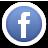 Icono acceso a Facebook